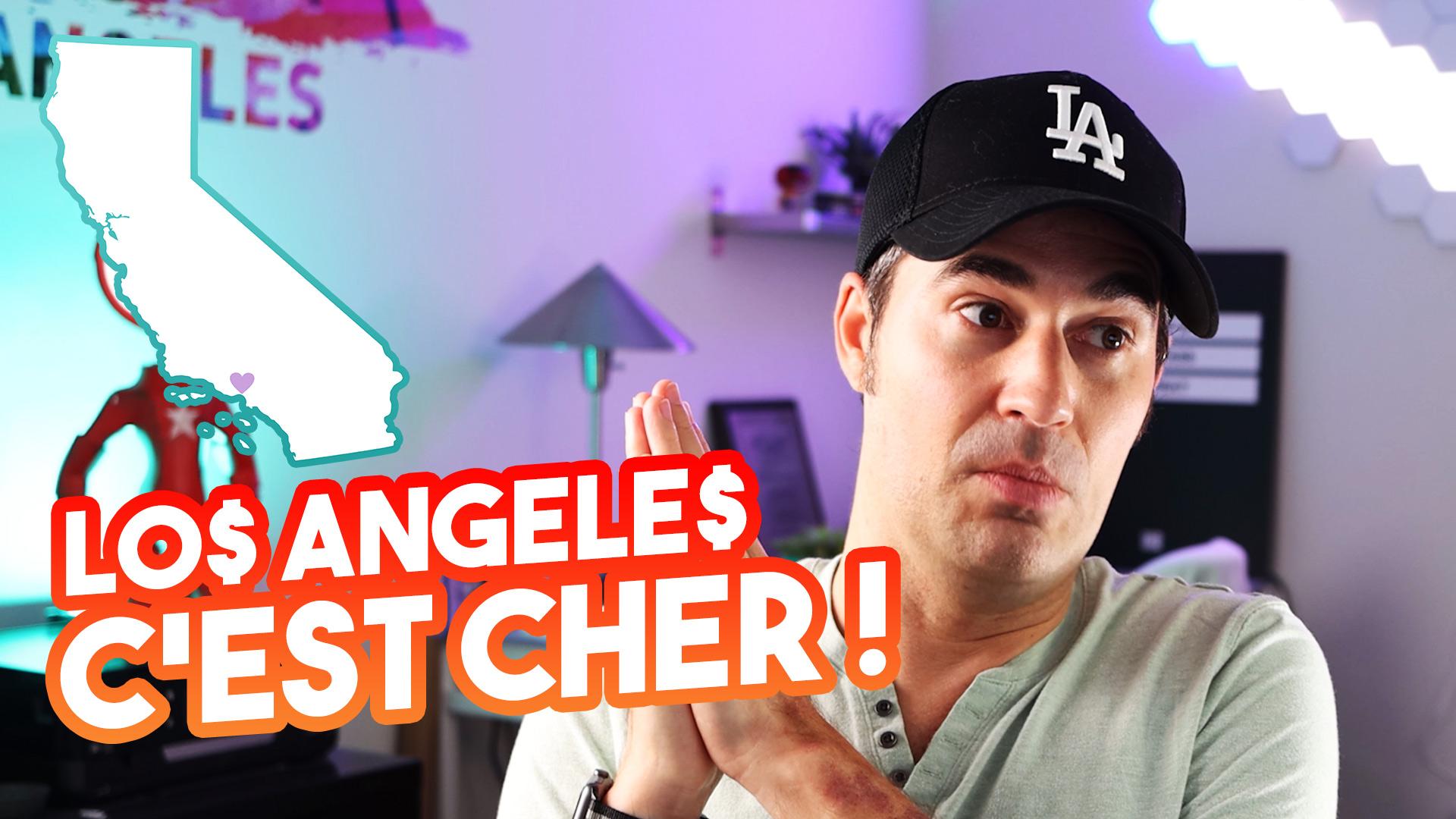 Vivre à Los Angeles – Combien ça coûte en 2020