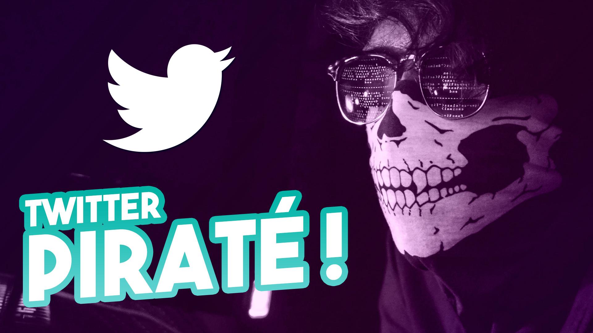 Piratage de Twitter – Le big Twitter hack au Bitcoin analysé