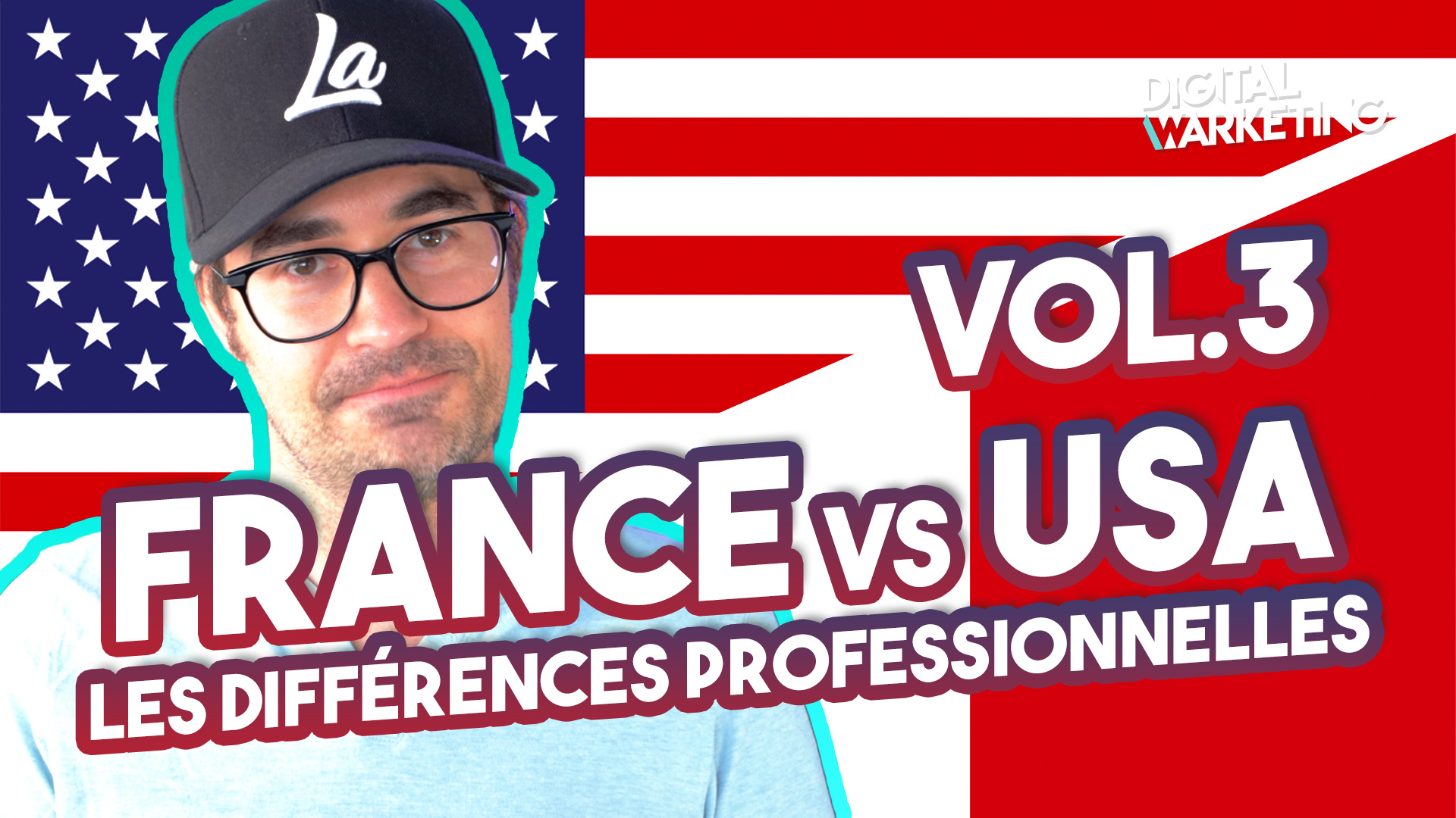 Travailler aux USA vs France Vol. 3 – Paycheck, networking, code vestimentaire, meeting en voiture
