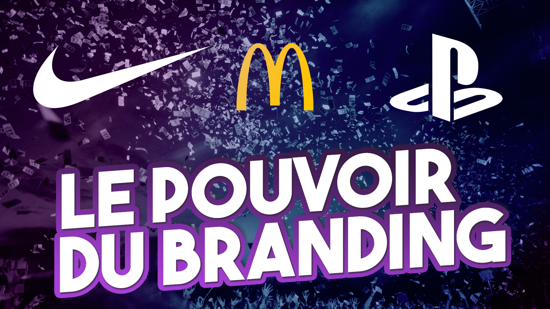 Le pouvoir du Branding – La magie de l'image de marque marketing