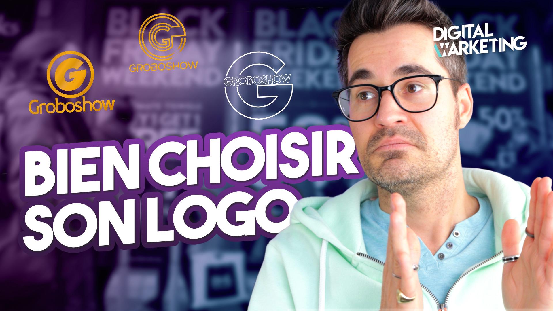 Comment bien choisir un logo, les règles de bases de l'identité visuelle de marque
